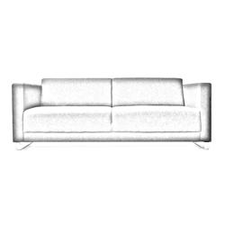 Canapele Fixe