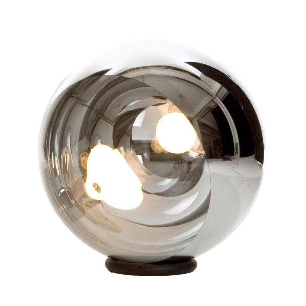 Lampadar Oglinda
