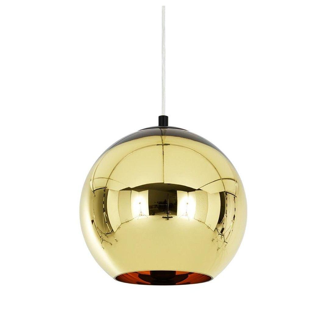 Lustra Cupru Lamp