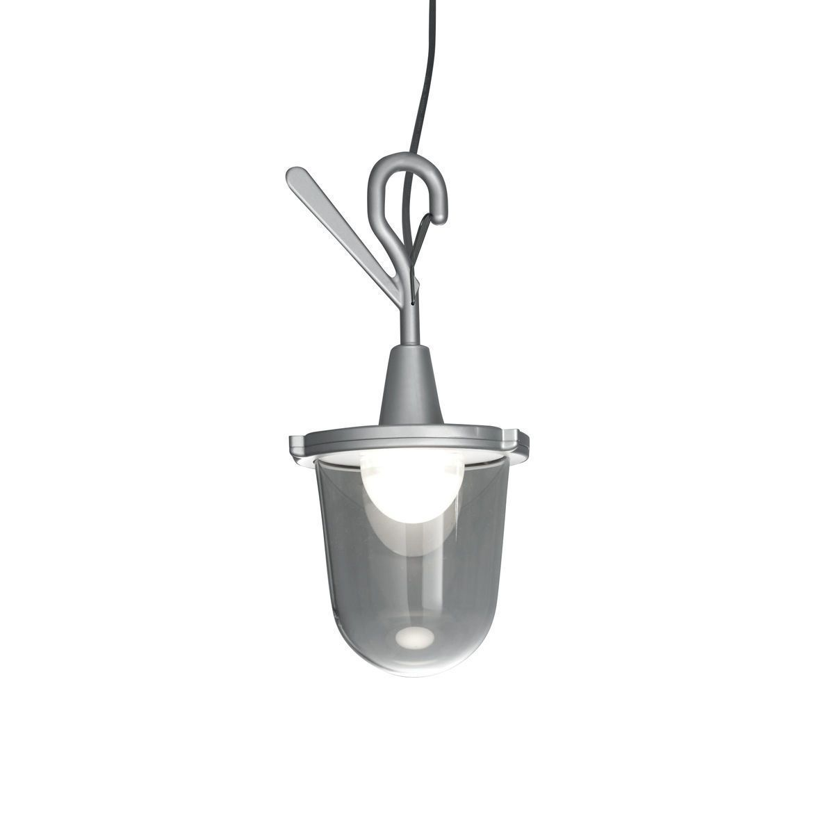 Lustra Lampaone Led Hook