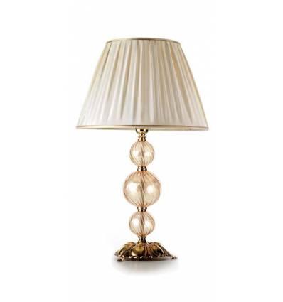 Lampa Birou Sticla Cupru