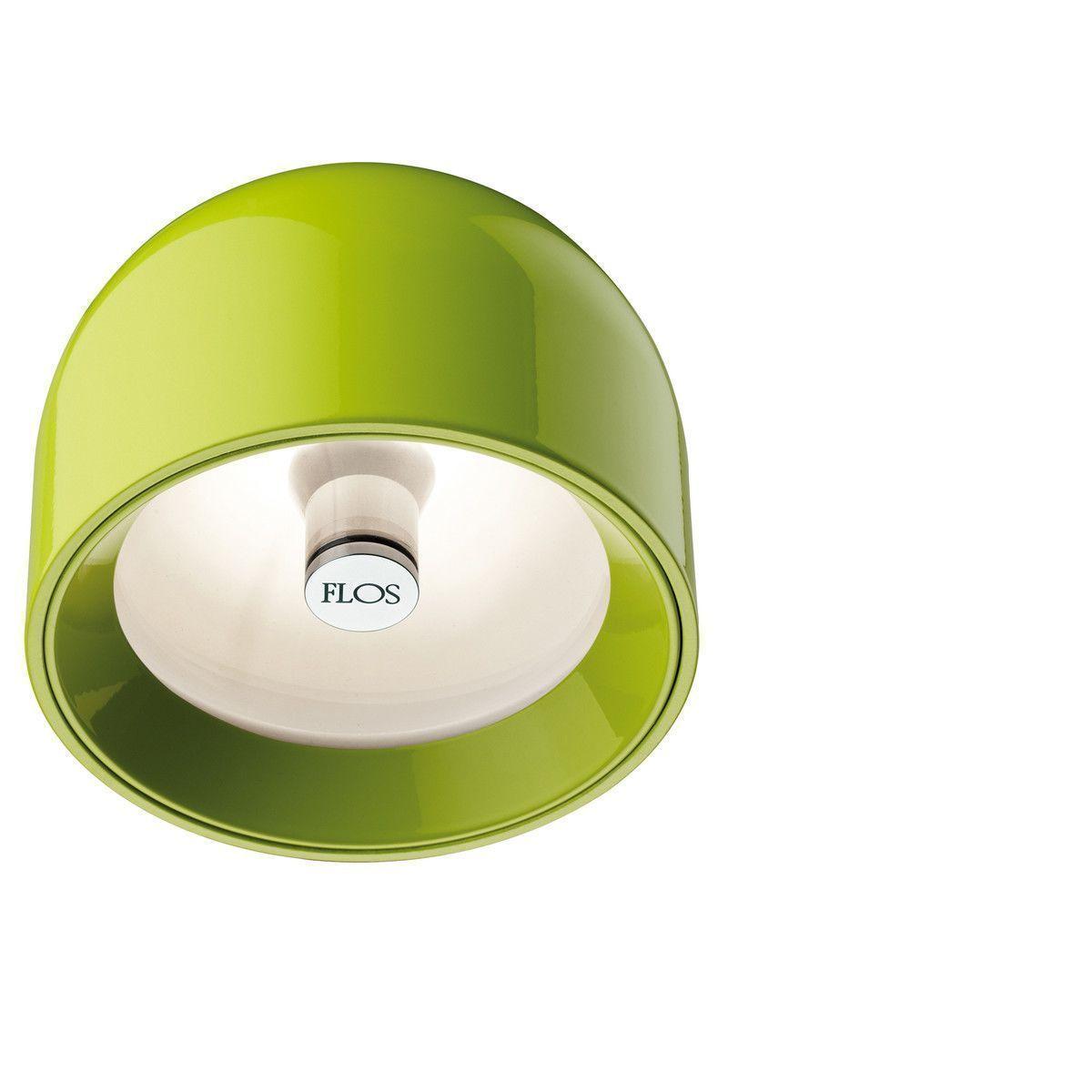 Plafoniera Verde