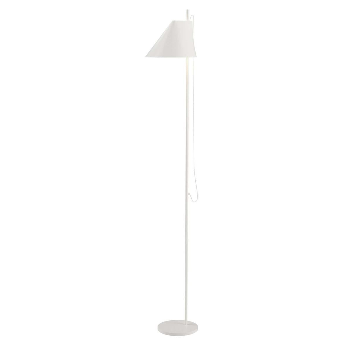 Lampadar Led Alb