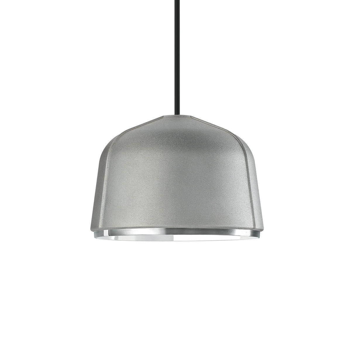 Lustra Arumi Led Aluminium