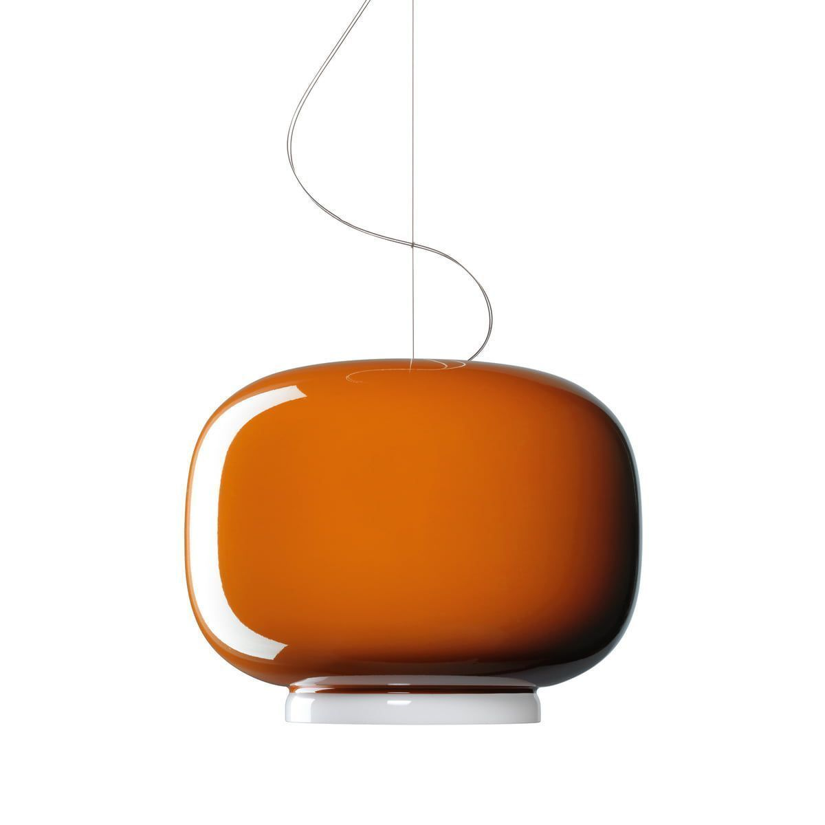 Lustra Luminaire Orange