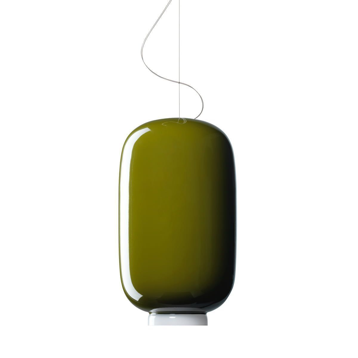 Lustra Luminaire Verde