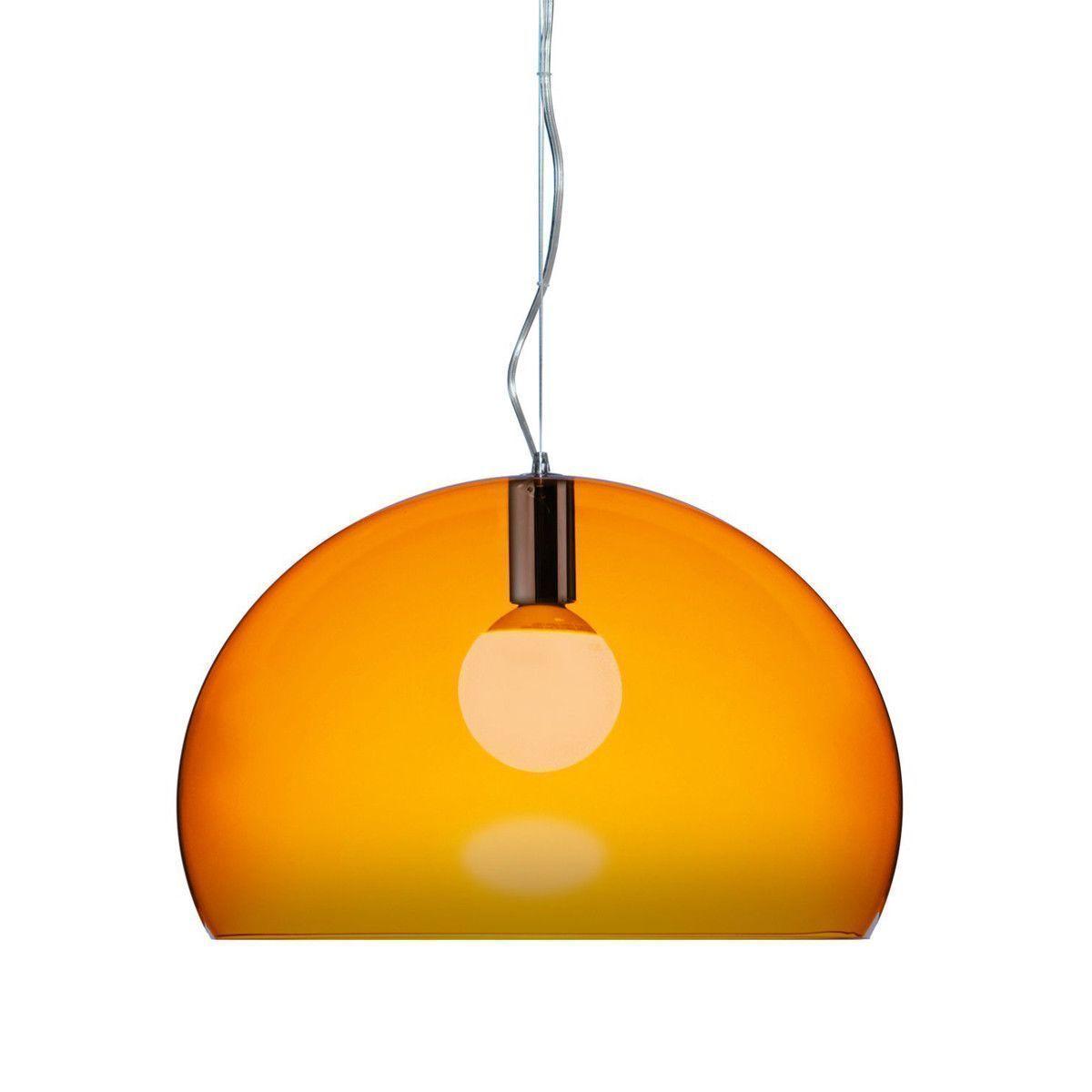 Lustra Orange