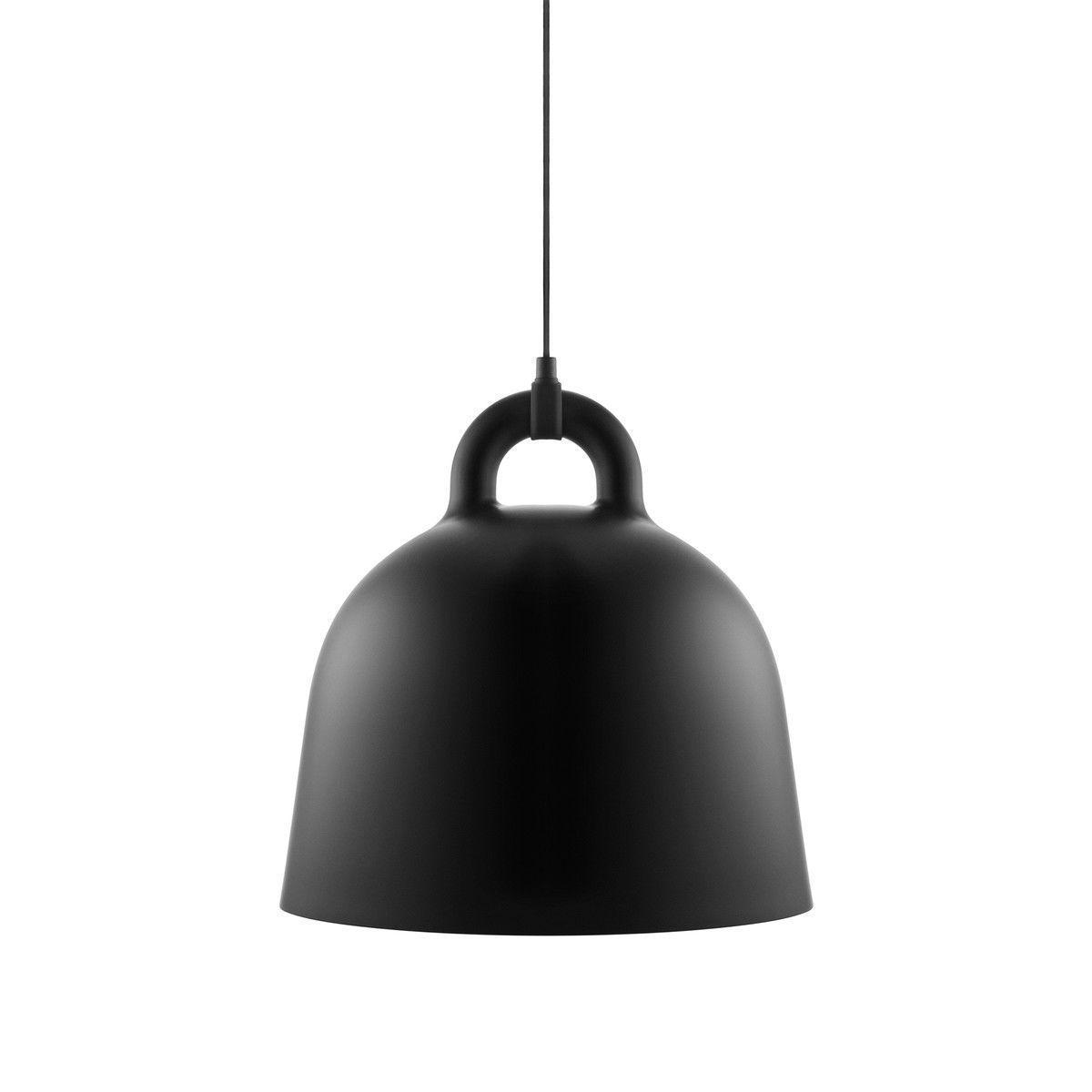 Lustra Medium Negru