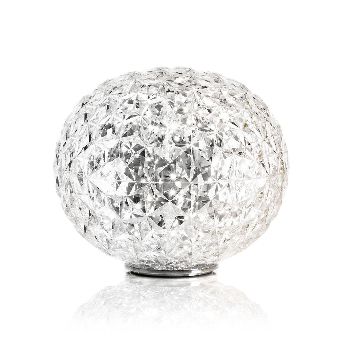Led Baza Cristal Clear