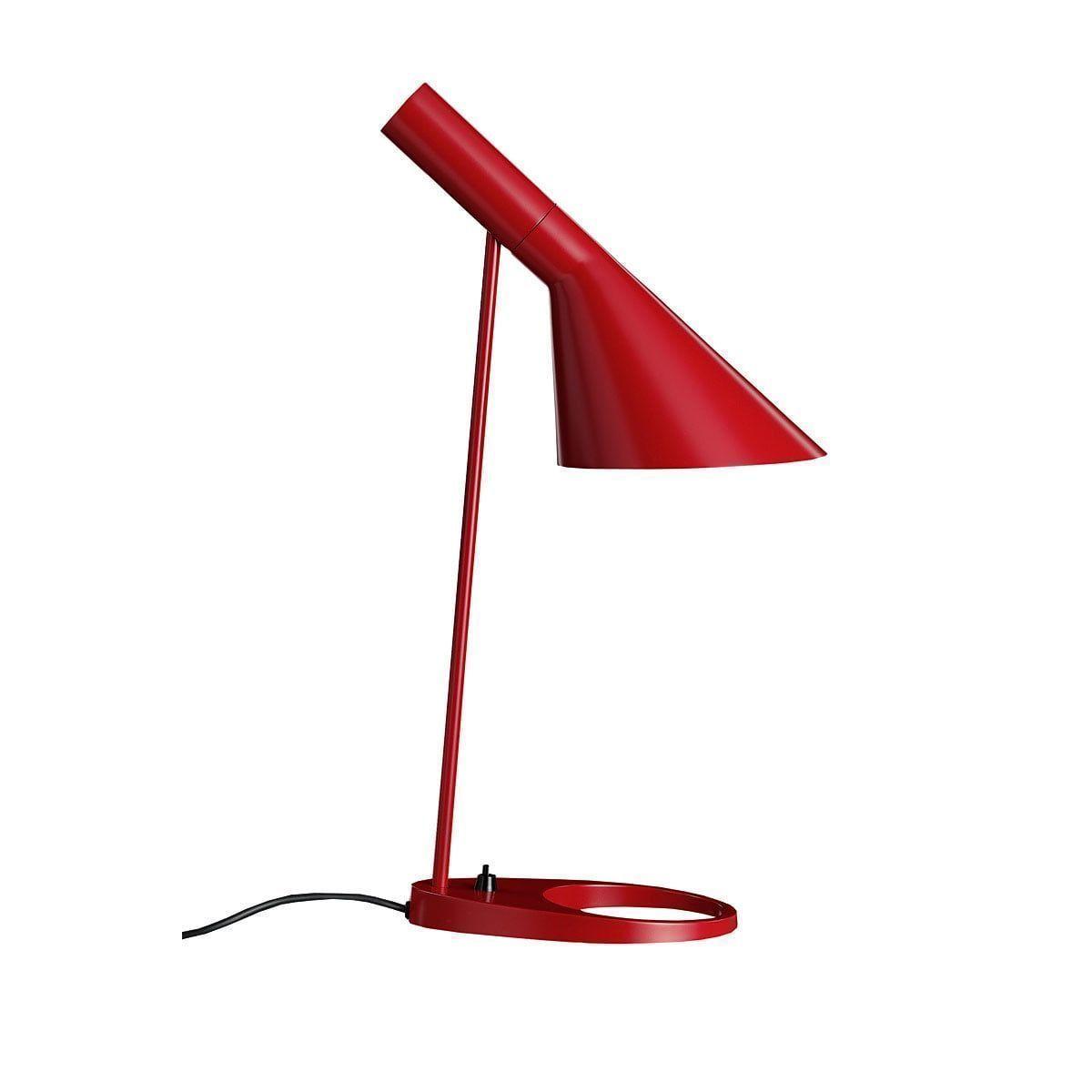 Lampa Birou Red