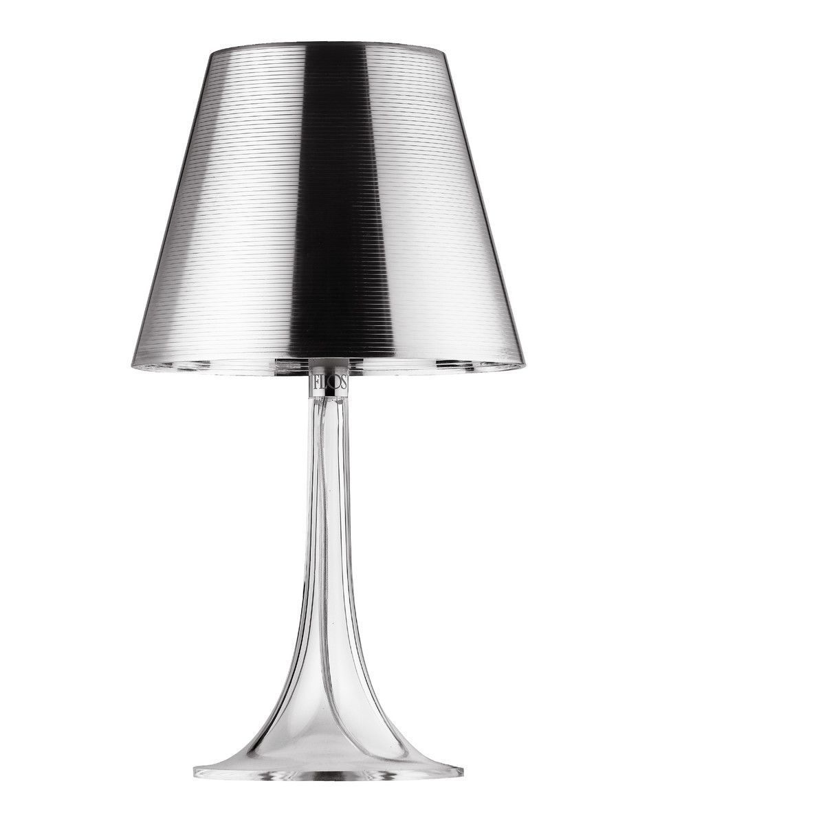 Lampa Birou Transparent