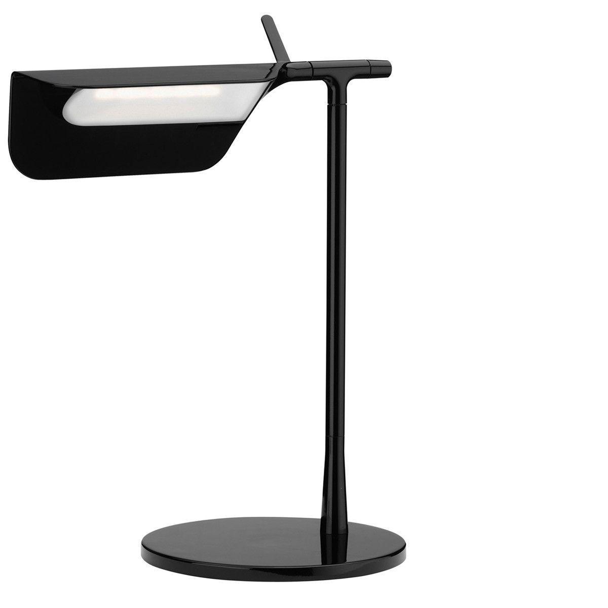 Lampa Birou Led Schwarz