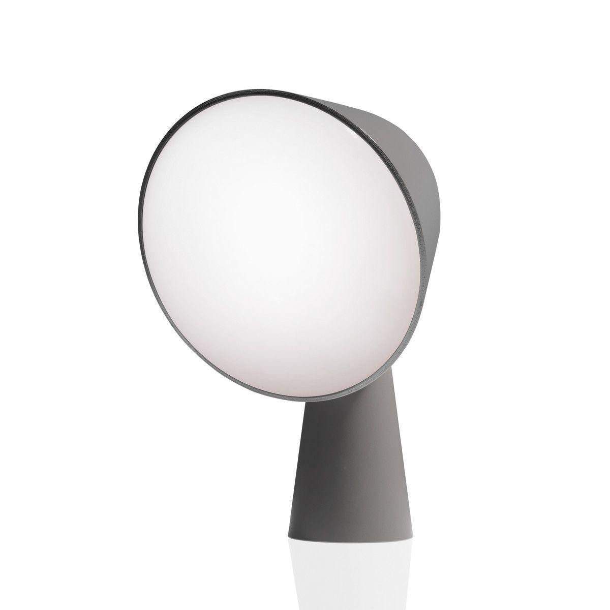 Lampa Birou Anthacite