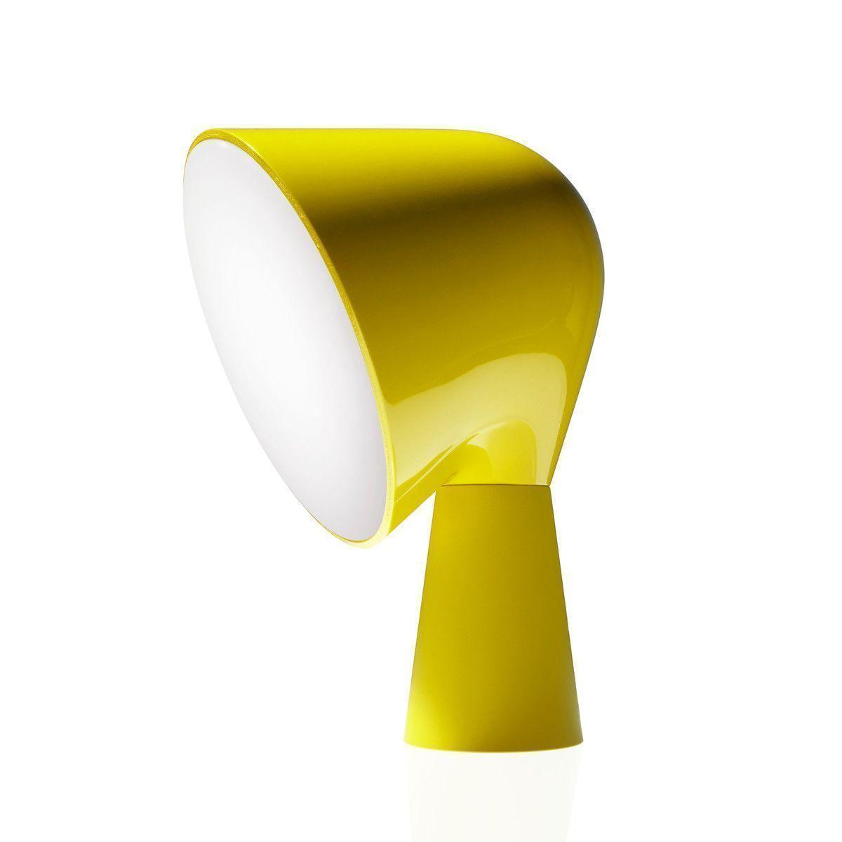 Lampa Birou Tischleuchte Galben