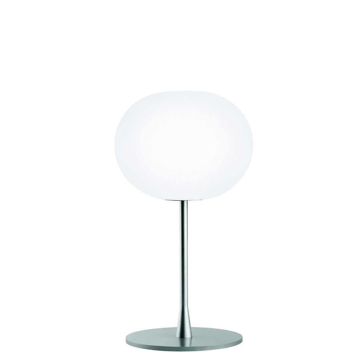 Lampa Birou Silber Matt