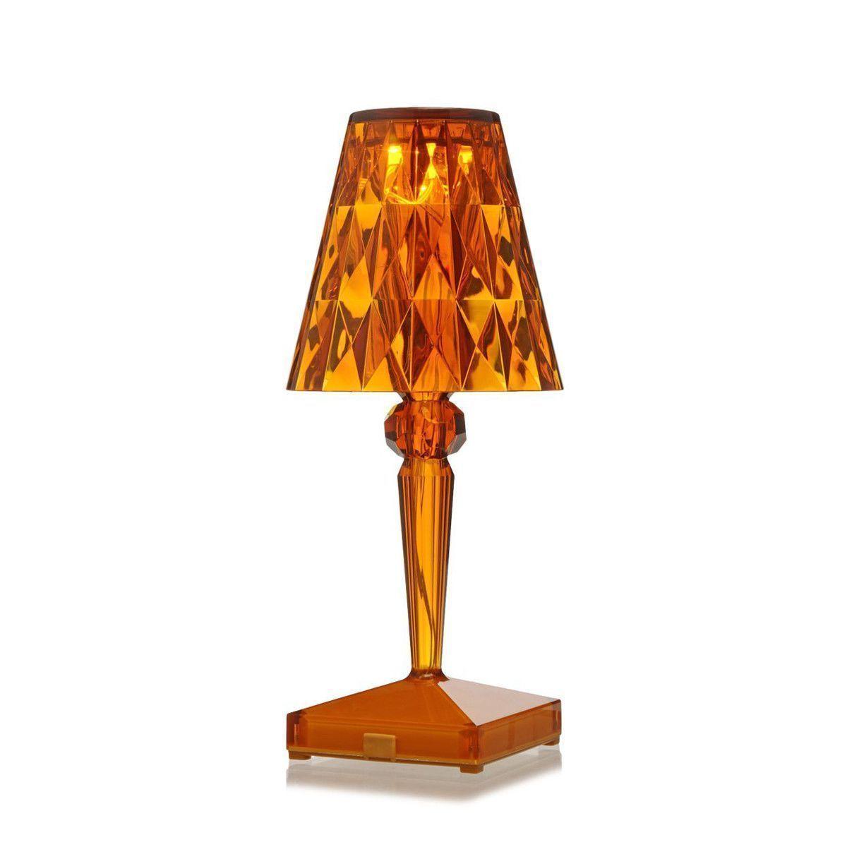 Lampa Birou Amber