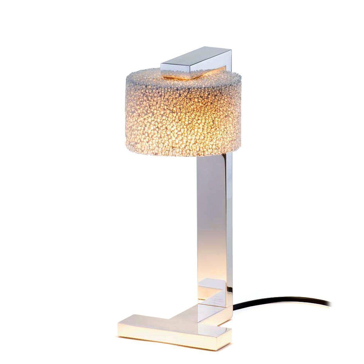 Lampa Birou Cromd Aluminium