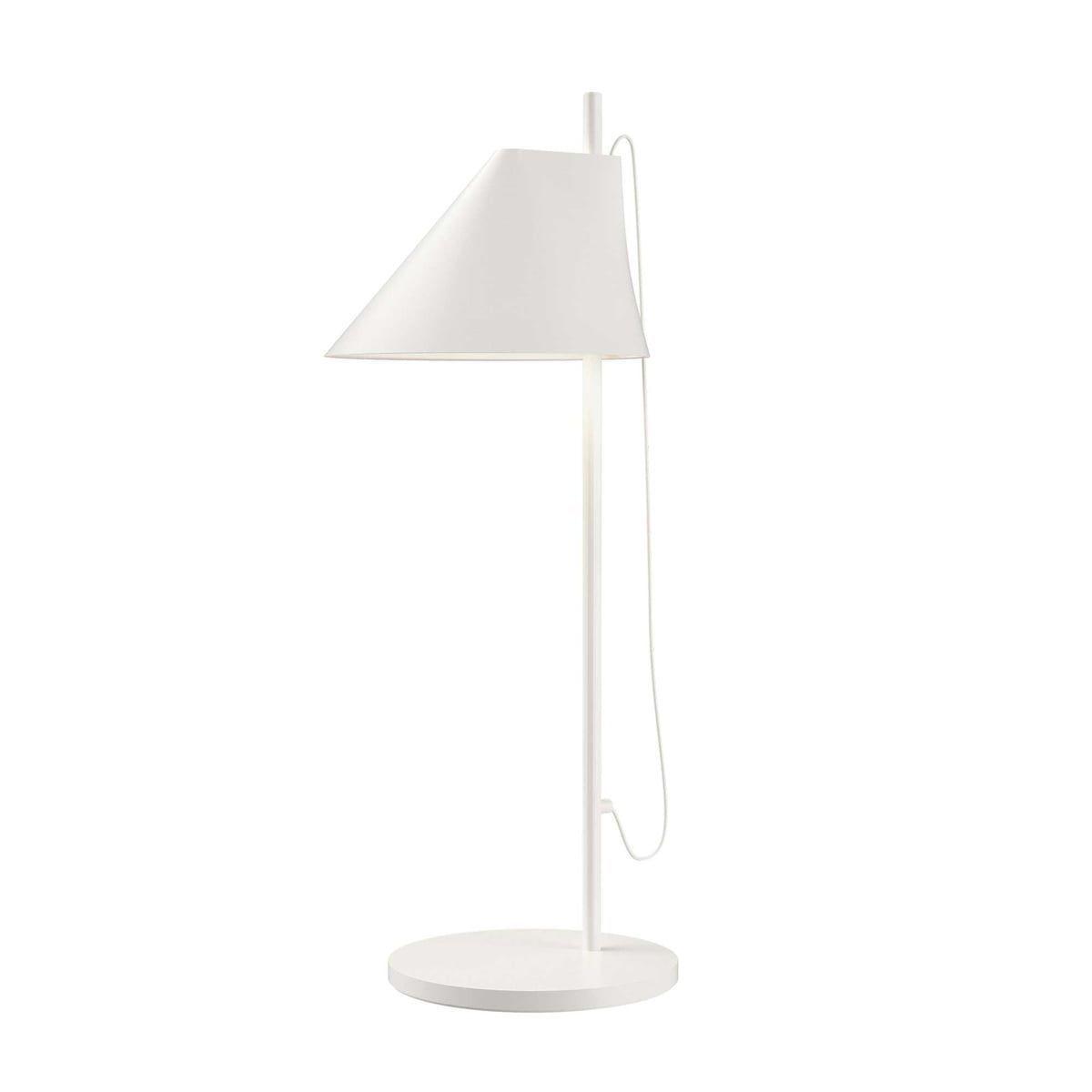 Lampa Birou Perete Led Alb