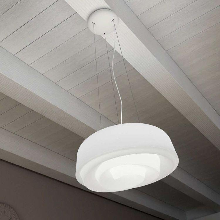 Plafoniera Lamps Rose Light