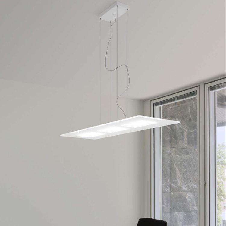 Plafoniera Led Light