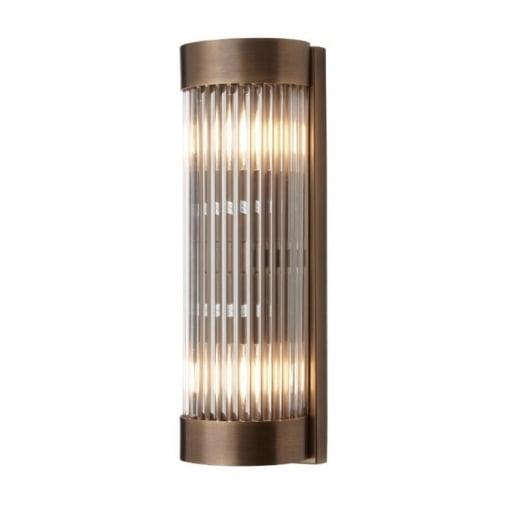 Aplica Nasir Antic Cupru Perete Lamp