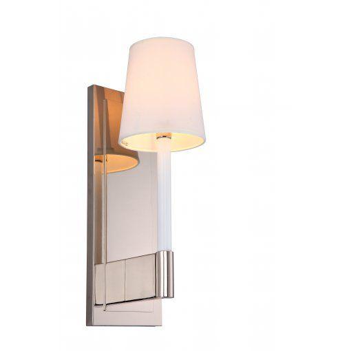Aplica Talis Crom Perete Lamp