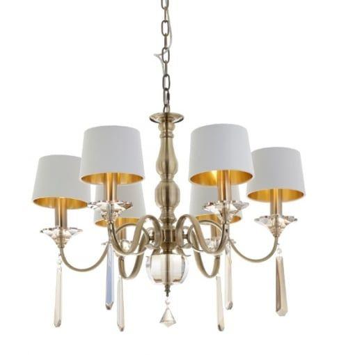 Candelabru Cupru Ceilling Lamp