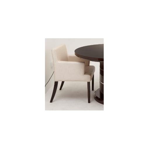 Fotoliu Clasic Ayton Neutral Coloured Dining
