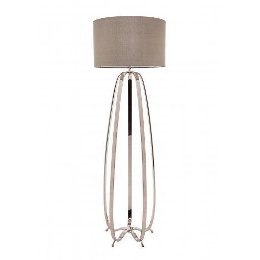 Lampadar Nickel