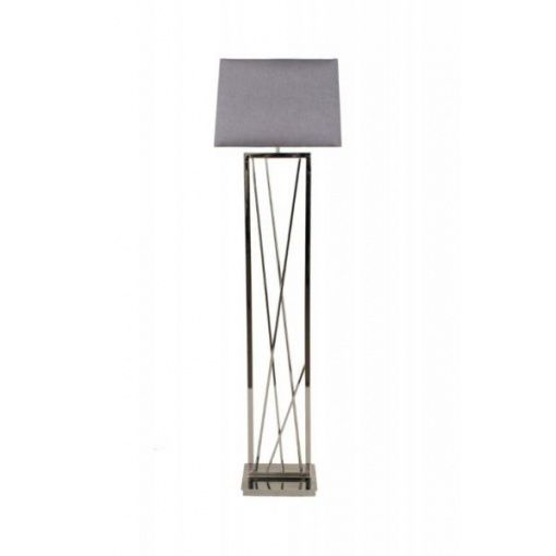 Lampadar Nickel Tall