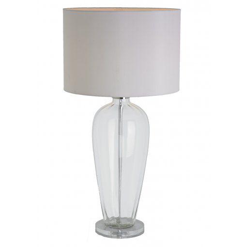 Lampa Birou Abriana Sticla