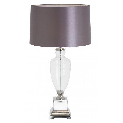 Lampa Birou Aine Urn Silk Maro