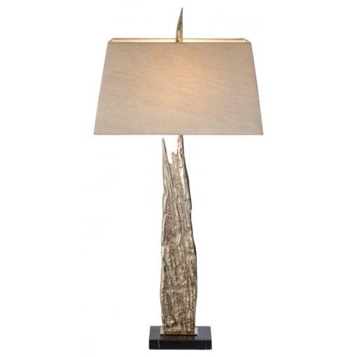 Lampa Birou Albi Auriu