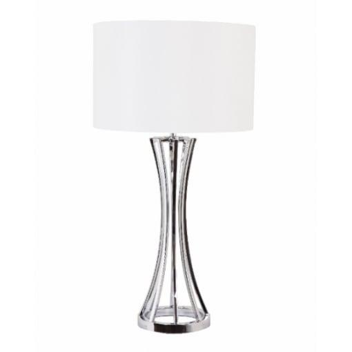 Lampa Birou Amara Nickel
