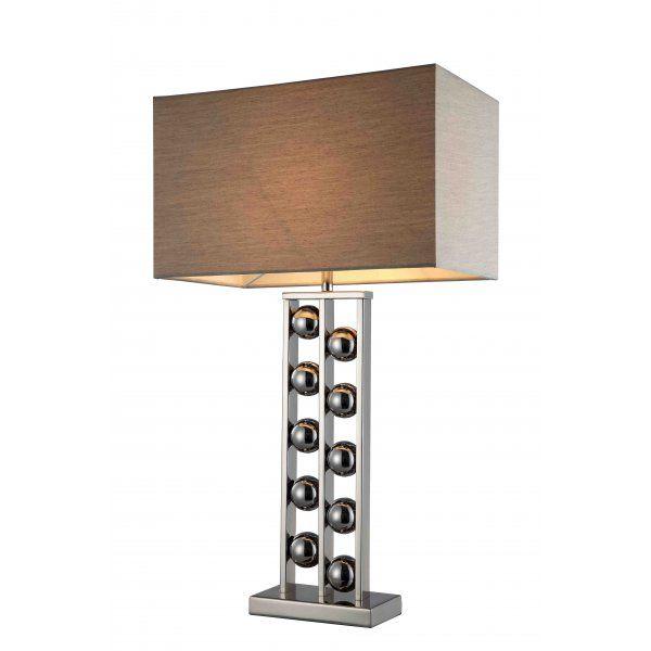 Lampa Birou Nickel Framad