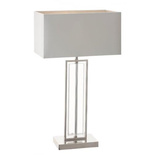 Lampa Birou Beck Nickel