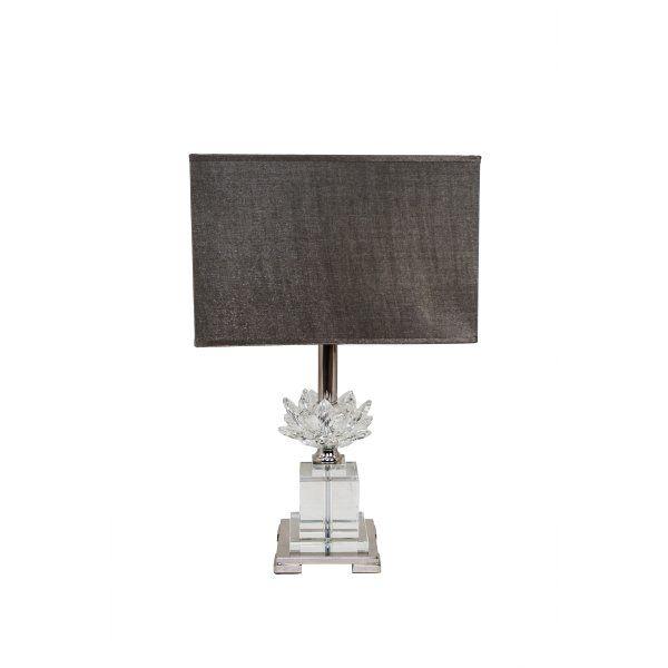 Lampa Birou Sticla