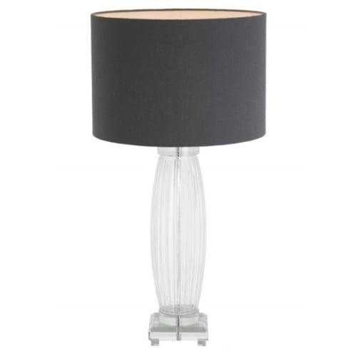 Lampa Birou Geonna Nickel