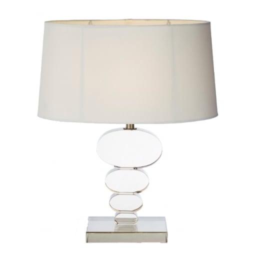 Lampa Birou Crystal