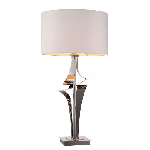 Lampa Birou Nickel