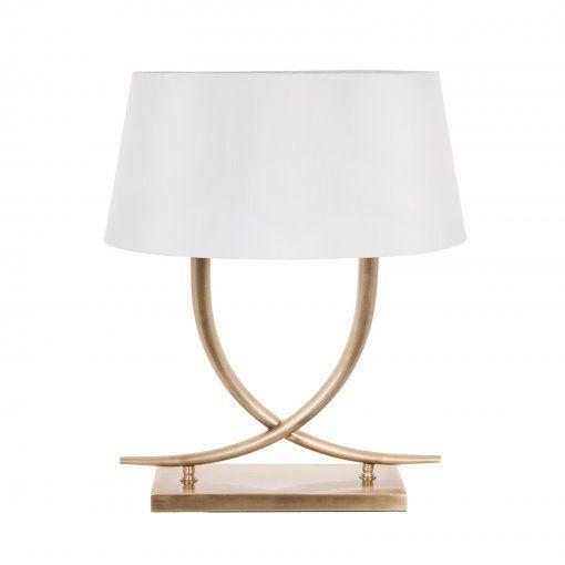 Lampa Birou Iva Antic Cupru
