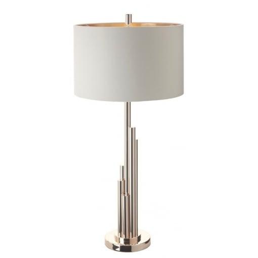 Lampa Birou Juke Pale Auriu