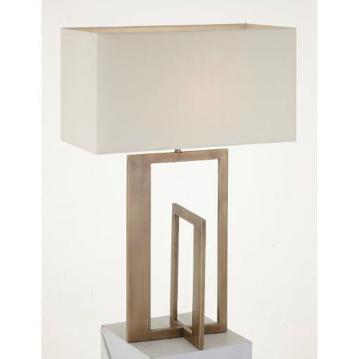 Lampa Birou Kenley Antic Cupru