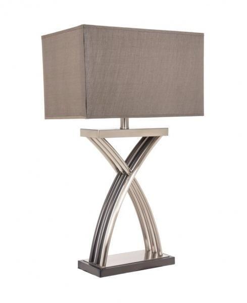 Lampa Birou Kiara Nickel