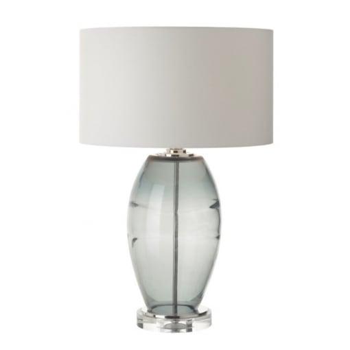 Lampa Birou Knole Nickel