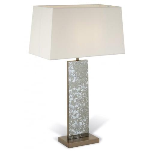 Lampa Birou Antic Cupru Bar