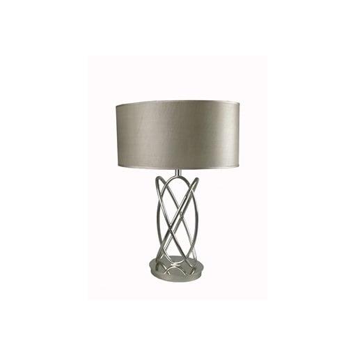 Lampa Birou Lina Nickel