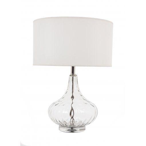 Lampa Birou Marit Sticla