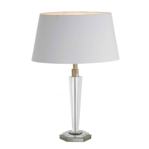 Lampa Birou Miren Crystal