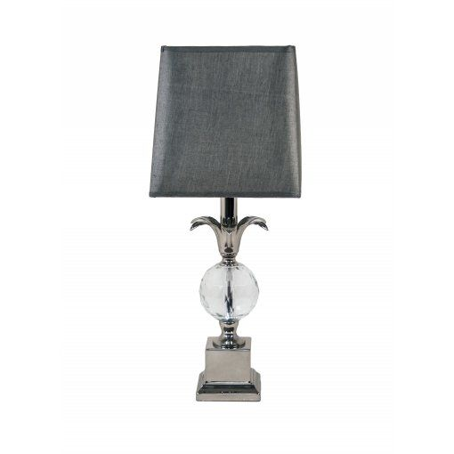 Lampa Birou Nickel Pineapple
